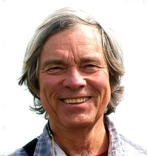 Bob Langan