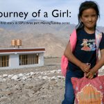Journey of a Girl