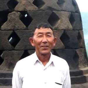 Sir Eshay Tondup is a board member of the Siddhartha Culture and Welfare Society as well as Management Committee Chair for Siddhartha School Project, a Himalayan charity school in Ladakh, India.