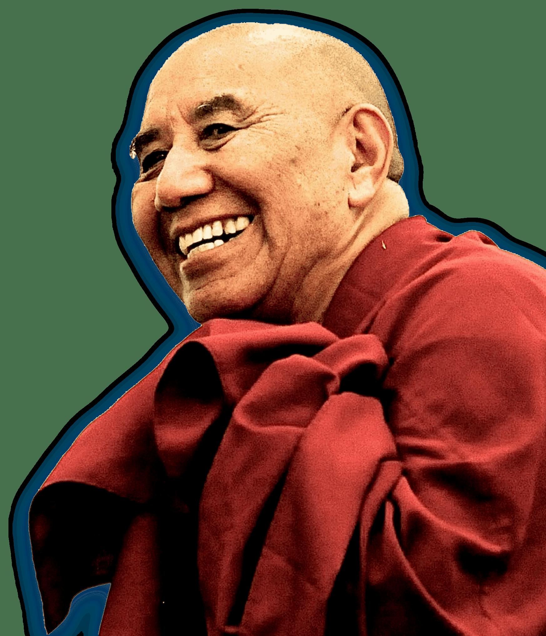 Khensur Rinpoche